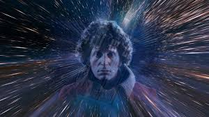 Tom Baker  The 4th Doctor  1974-1981