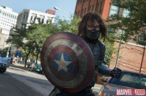Captain America: The Winter Soldier: everything a movie blockbuster should be