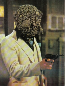 Suave, sophisticated Scaroth (from The City of Death 1979)
