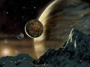 "We are finding exoplanets ""by the bus load"" now"