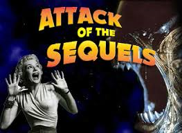 attack of th sequels