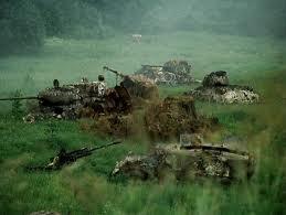 stalker tanks