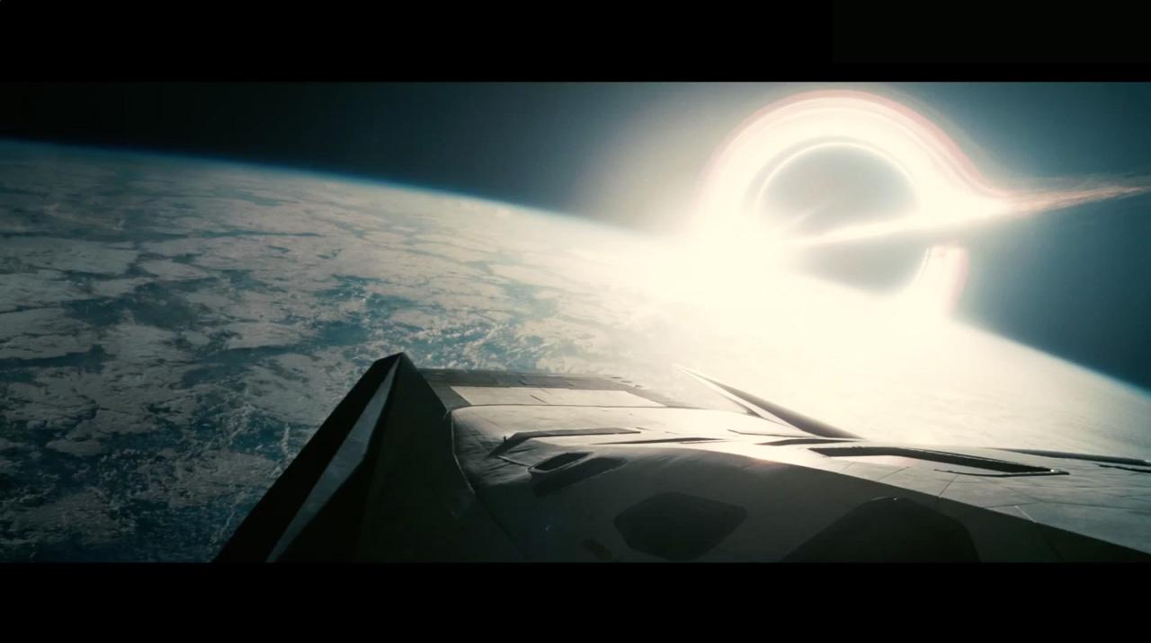 Interstellar | Bradscribe