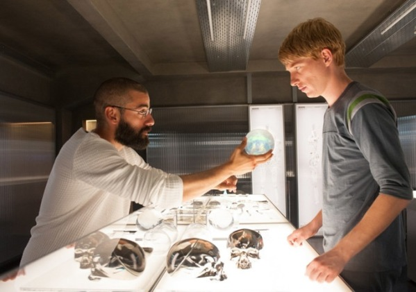 ex machina oscar