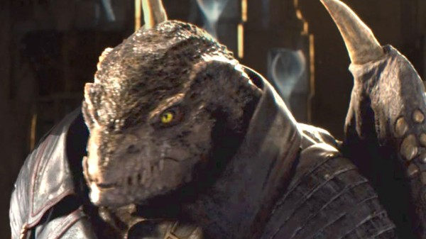 NOT JURASSIC WORLD already?: Where the blazes did this thing come from?!