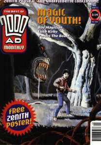 2000AD-monthly