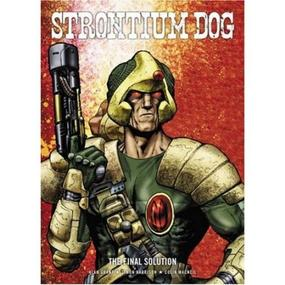 strontium-dog