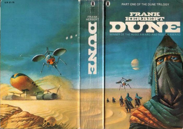 dune-frank-herbert