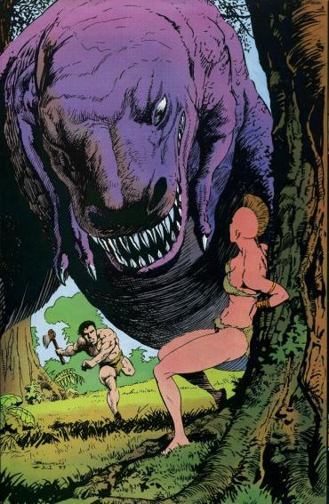 colossus-nereel-t-rex