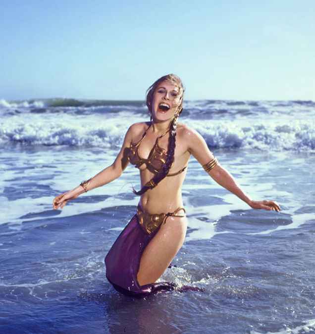 princess-leia-beach