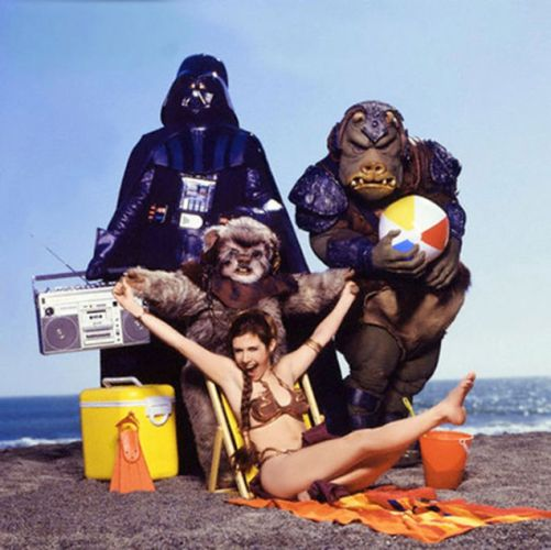 return-of-th-jedi-beach-party