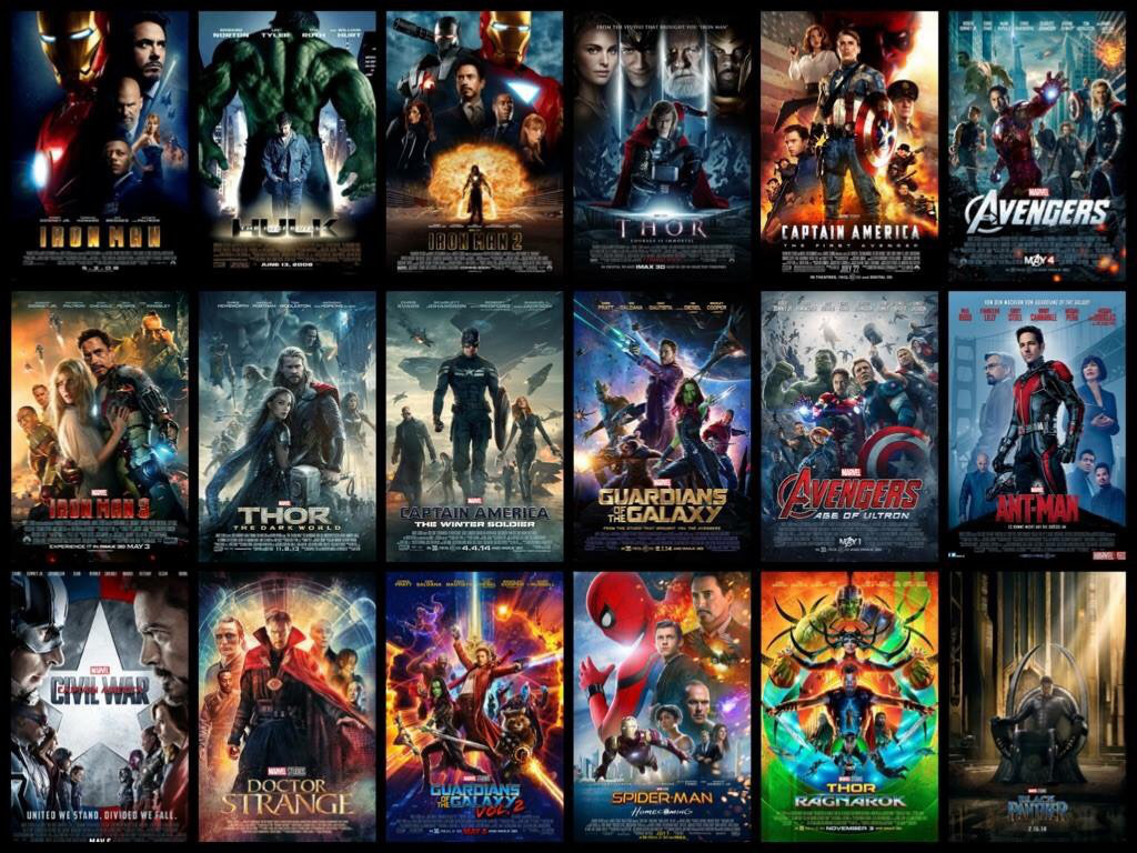 """I Can Do This All Day!"""": The BIG Bradscribe MCU Countdown"""