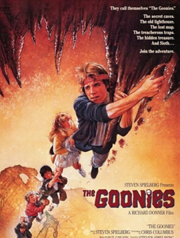goonies-1985-poster